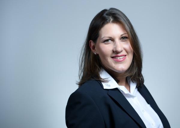 Nadine Kellenberger