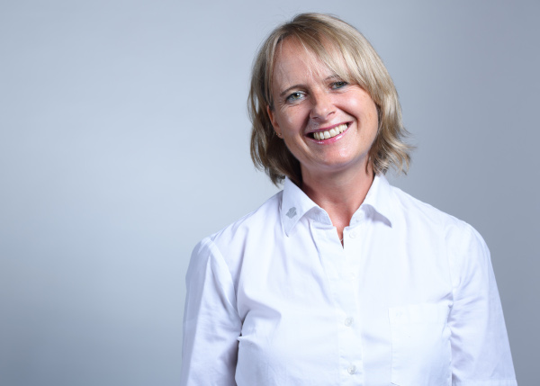 Mandy Fricke-Fuhrmann